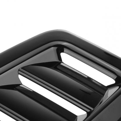 1 Pair Universal Car Front Bonnet Vents Hood For Ford For Focus MK2 For BENZ For Audi For BMW For Honda For Infiniti For Civic