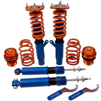 24 Ways Adjustable Damper Coilover for VW Golf 7 MK7 2012-2020 Shock Absorbers