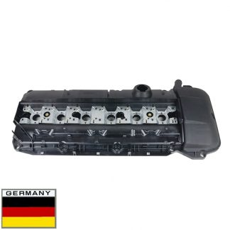 AP03 For BMW E46 E39 E38 X5 E53 Z3 E36 ENGINE M54 / M52 CYLINDER HEAD Valve COVER 11121432928 ,11121748630New