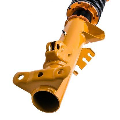 Coilover 2 Front + 2 Rear Spring Struts for BMW 3 Series E36 318i 323i 325i 328i Suspension Shock Absorber