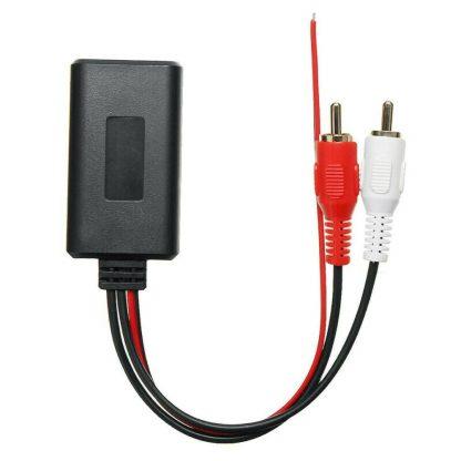 Universal Kabel Stecker Car Radio Bluetooth12V AUX Adapter RCA RC Car Radio Universal Cable Connector Auto Radio