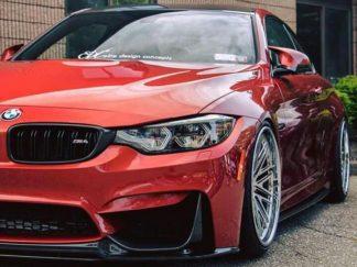 BMW M4 (F82/F83)